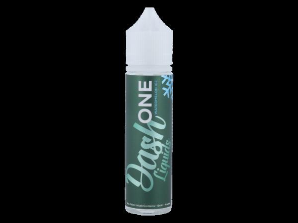 Dash Liquids - Aroma One Watermelon Ice 15ml