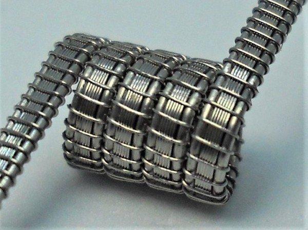Panzerkette Coils