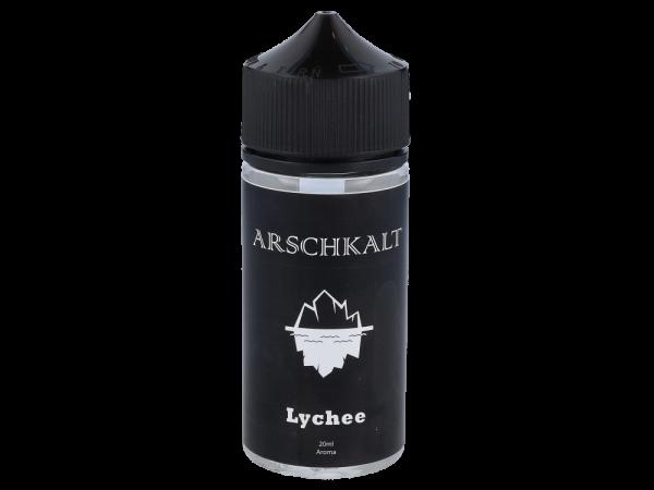 Arschkalt - Aroma Lychee 20ml