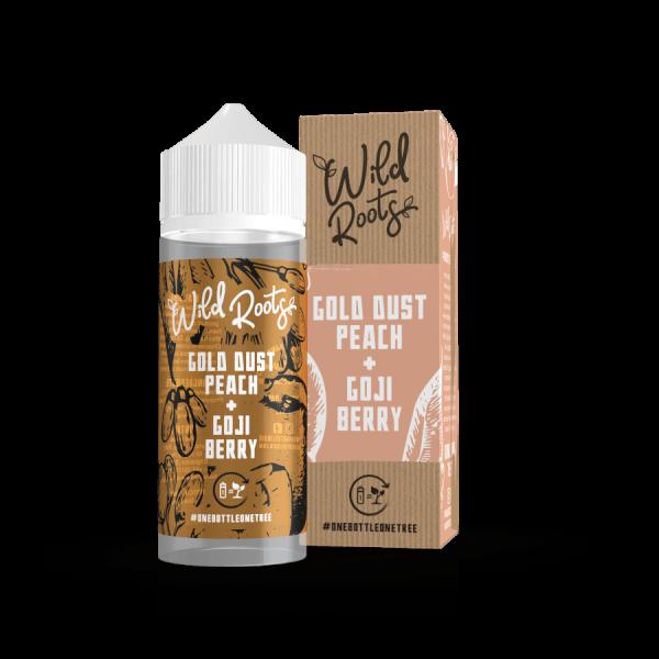 Wild Roots - Gold Dust Peach