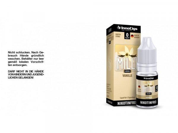 Milli - Vanille 10 ml