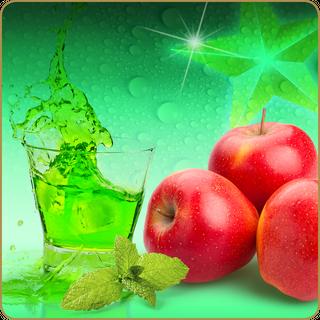 Red Apple Star 10 ml Aroma