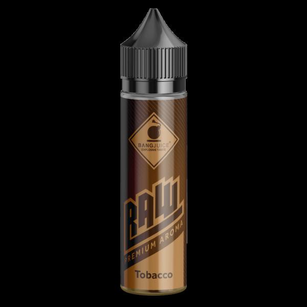 Bang Juice - Raw - Tobacco Aroma