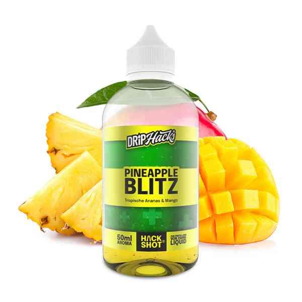 Drip Hacks - Pineapple Blitz Aroma