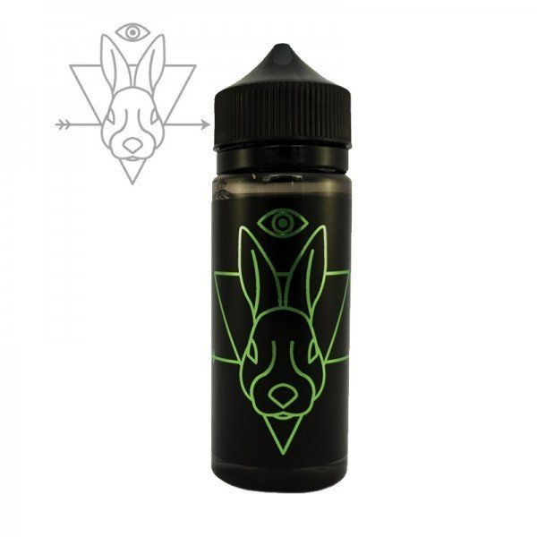 Green Rabbit 100 ml