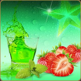 Strawberry Star 10 ml Aroma