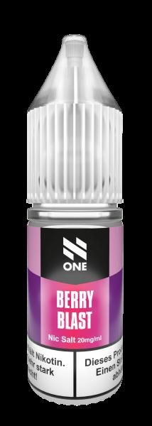 N One - Berry Blast Nikotinsalz