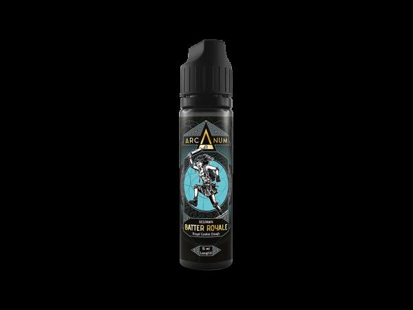 Arcanum - Respawn - Aroma Batter Royale 15ml