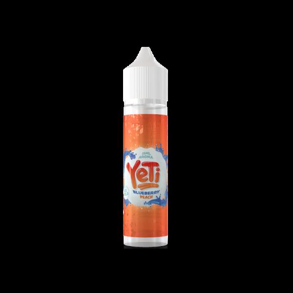 Yeti - Blueberry Peach Aroma