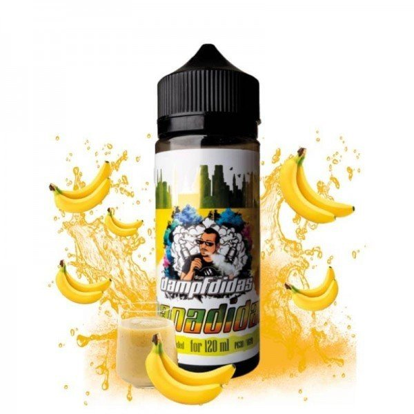 Bananidas Aroma
