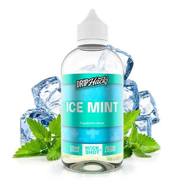 Drip Hacks - Ice Mint Aroma