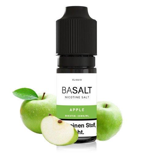 Basalt - Apple Nikotinsalz