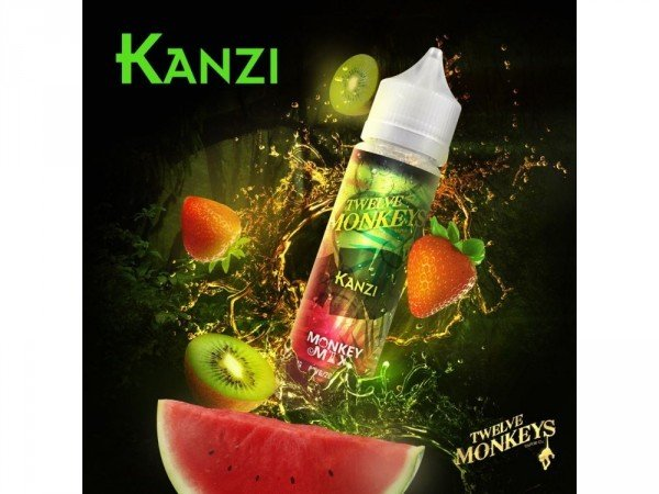 Kanzi DIY