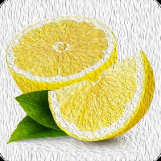 Zitrone 10 ml Aroma