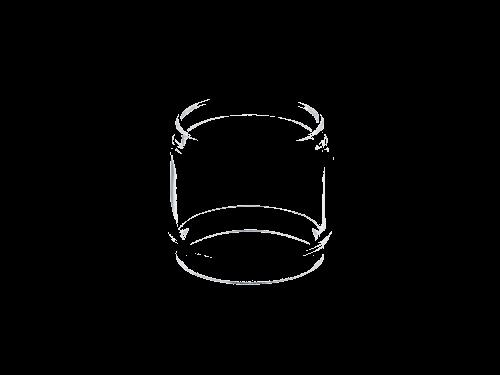 Nunchaku 2 Ersatzglas