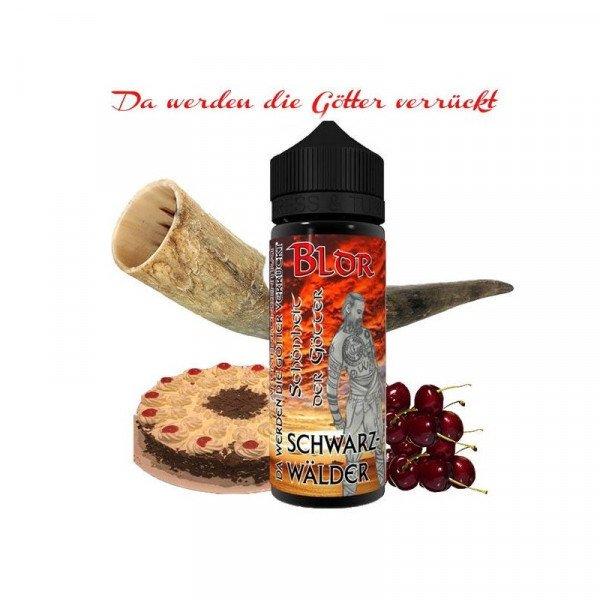 Bamberger Dampflädla - Lädla Juice - Baldur - Gott der Schönheit