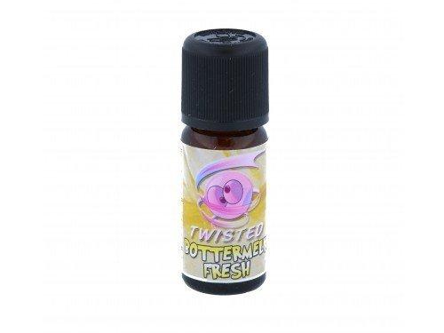 Twisted Vaping - Bottermelk Fresh Aroma 10 ml