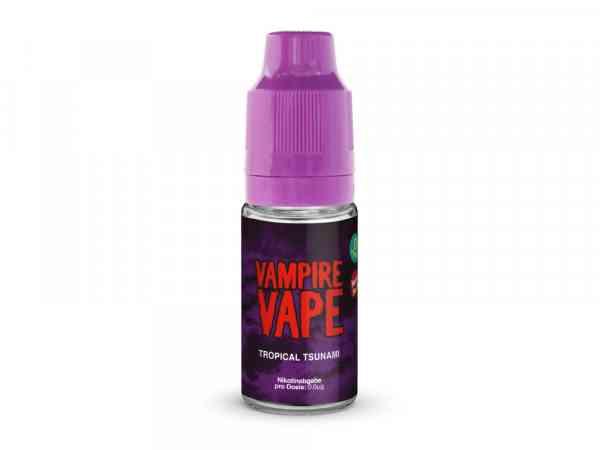 Vampire Vape Tropical Tsunami- E-Zigaretten Liquid