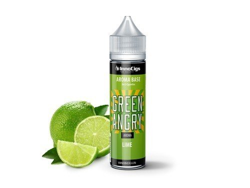 Green Angry 50 ml