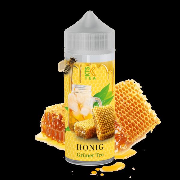 KTS Tea Serie - Honig
