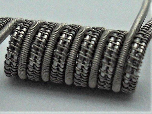 Knaller Coils