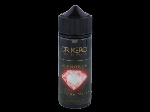 Dr. Kero Diamonds Kische Minze Aroma