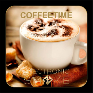 Coffeetime 10 ml Aroma
