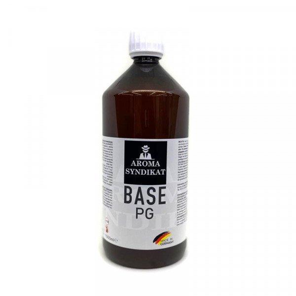 Aroma Syndikat - Base 1000ml PG100 - 0 mg