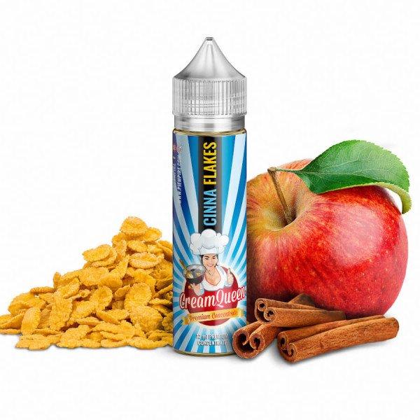 Cream Queen - Cinna Flakes Aroma