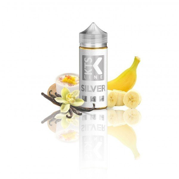 KTS Silver Aroma