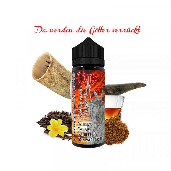 Bamberger Dampflädla - Lädla Juice - Odin - Göttervater