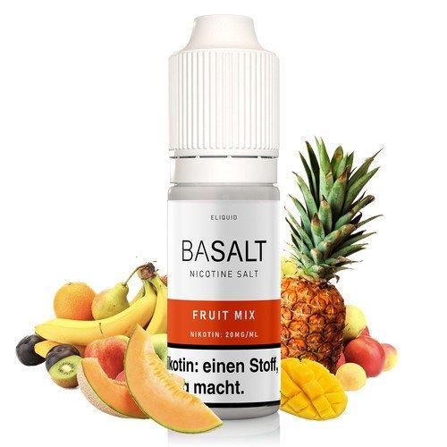 Basalt - Fruit Mix Nikotinsalz