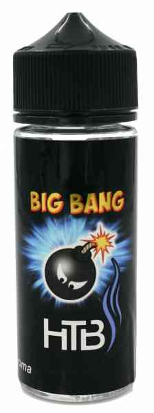 Big Bang Fruits Longfill-Aroma