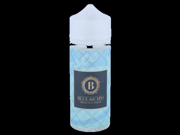 Erste Sahne - Blue DaCapo - 100ml 0mg/ml