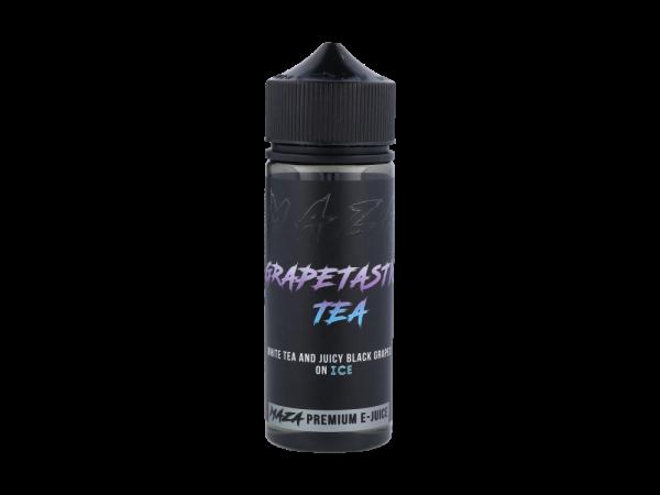 MaZa - Aroma Grapetastic Tea 20ml