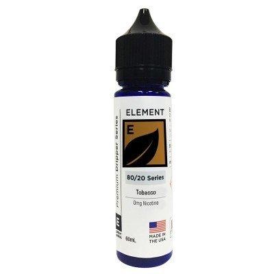 Tobacco Honey Roasted