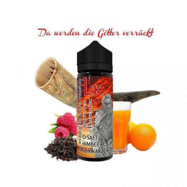 Bamberger Dampflädla - Lädla Juice - Loki - Göttin der Hinterlist