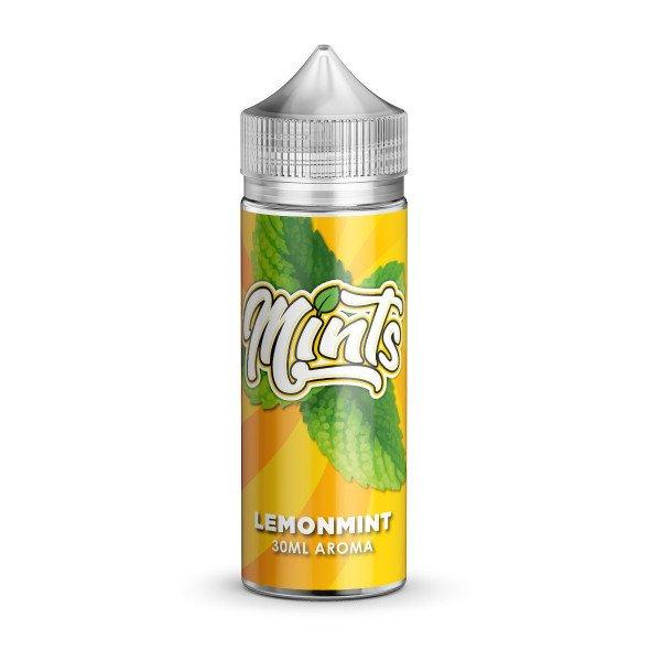 Mints - Lemonmint Aroma