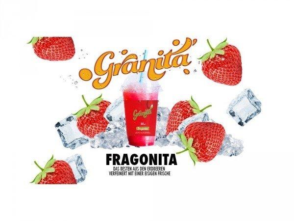 Granita Fragonita 40 ml DIY Flavor