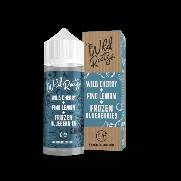 Wild Roots - Wild Cherry