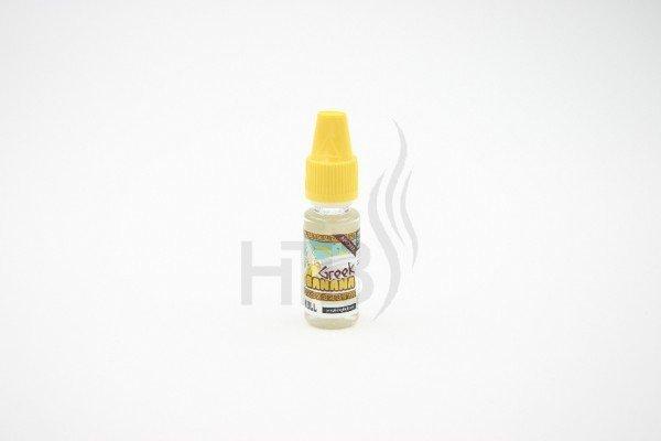 Greek Banana Aroma 10 ml