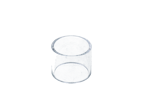 Nunchaku Ersatzglas
