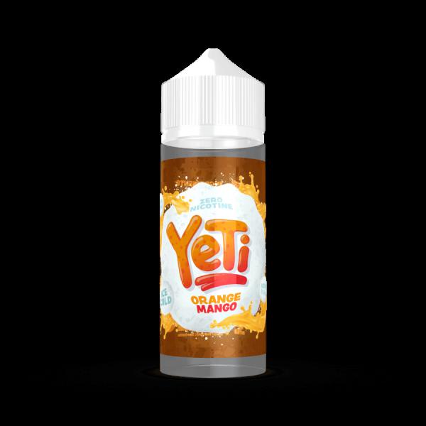 Yeti - Orange Mango