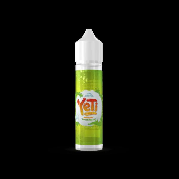 Yeti - Apricot Watermelon Aroma