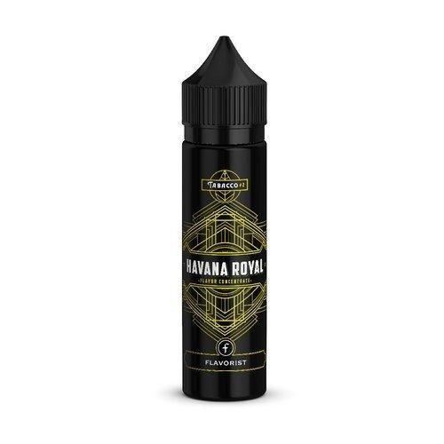 Flavorist - Havana Royal Aroma