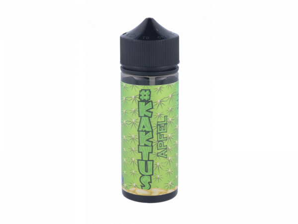 Kaktus - Aroma Apfel 20ml