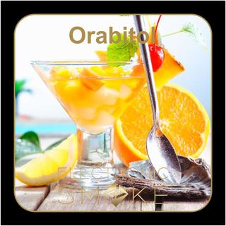 Orabitol 10 ml Aroma
