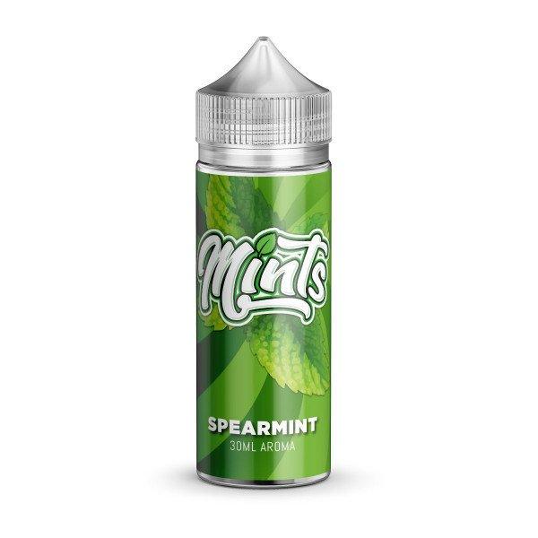 Mints - Spearmint Aroma
