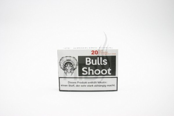 Bulls Shoot 5er Pack