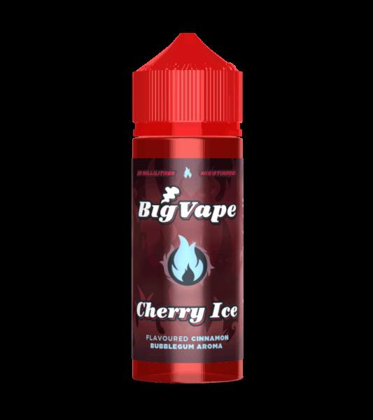 Big Vape - Cherry Ice Aroma